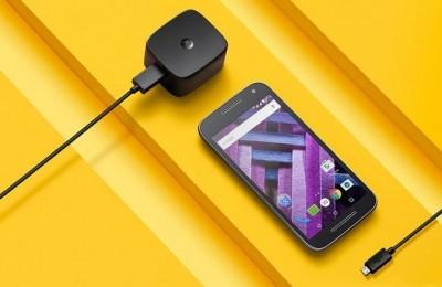 Moto X (2016): redesign of Motorola smartphones