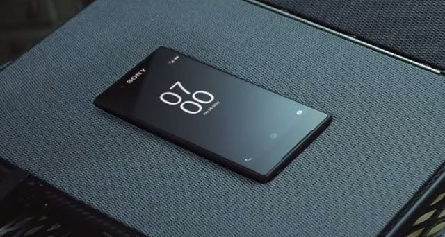 Sony Xperia Z6 Lite: 5-inch screen and Snapdragon 650
