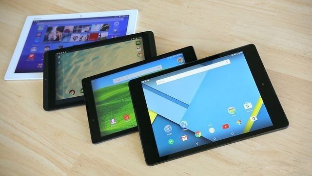 Tablet Nexus 7 (2016) from Huawei: pros and cons
