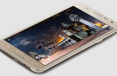 Samsung Galaxy J5 2016 will be little larger than its predecessor