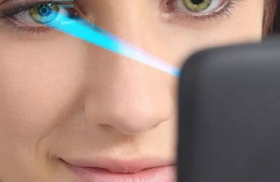 New Android flagships will have eye scanner. How is it useful?