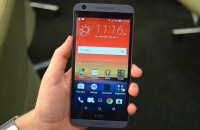 How to make hard reset for HTC Desire 626s