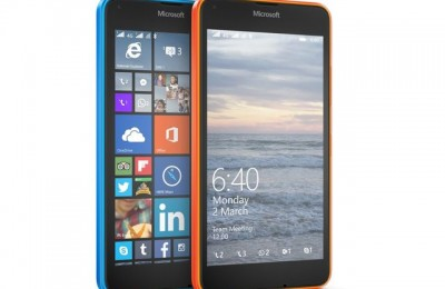 How to hard reset Microsoft Lumia 640 on Windows Phone 8?