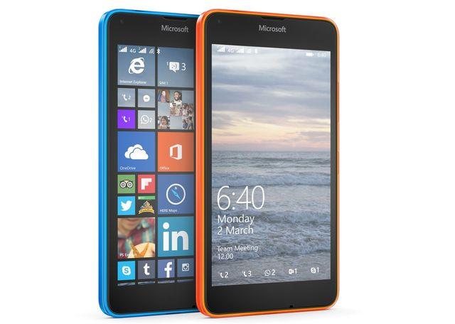 How To Hard Reset Microsoft Lumia 640 On Windows Phone 8