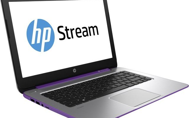Hard reset hp stream notebook to factory settings