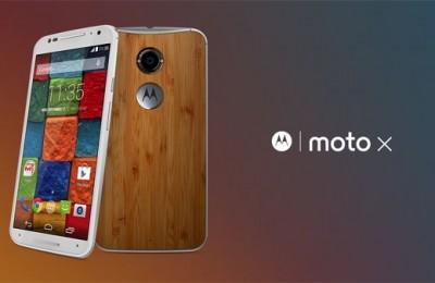 Hard Reset Moto X 2nd gen