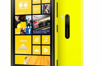 Hard Reset Nokia Lumia 920 - detailed instructions