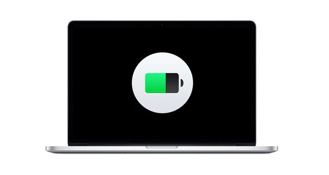 How to Check MacBook Battery Status and Number of Charge Cycles