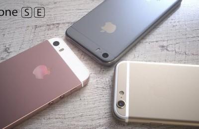 TOP 10 Smartphones You Can Buy instead iPhone SE