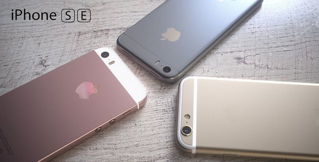 TOP 10 Smartphones You Can Buy instead iPhone SE