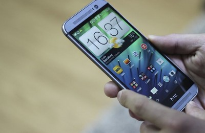 Hard reset HTC One M8: what to do before and after