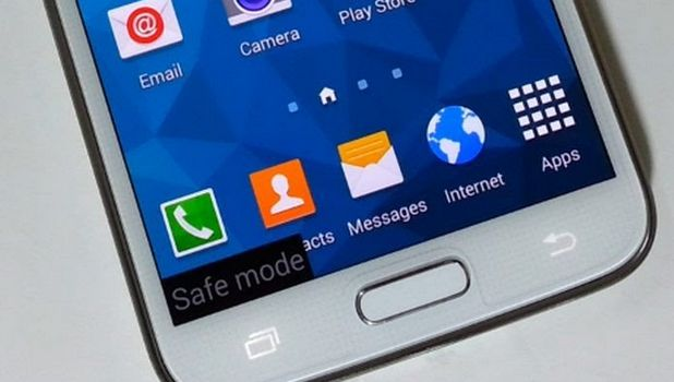 What is Safe Mode and how to turn Android into Safe Mode?