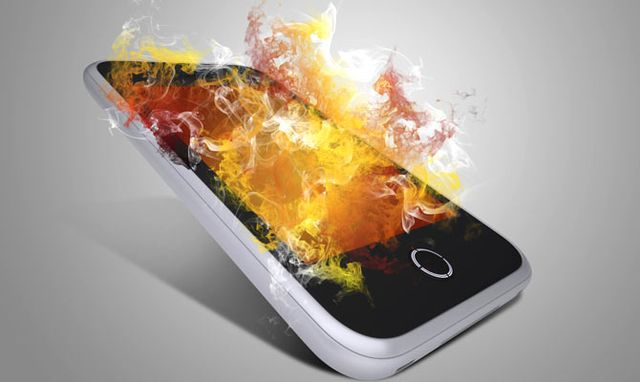 3 Things that Damage Your Smartphone Battery
