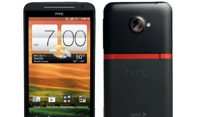 Hard reset Evo 4g LTE: return HTC smartphone to factory settings