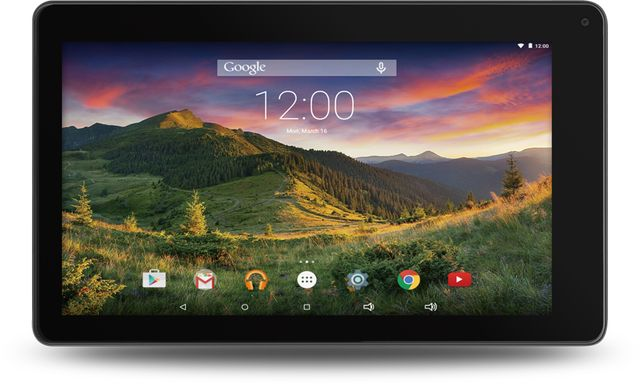 Hard reset RCA 7 Voyager 2 tablet