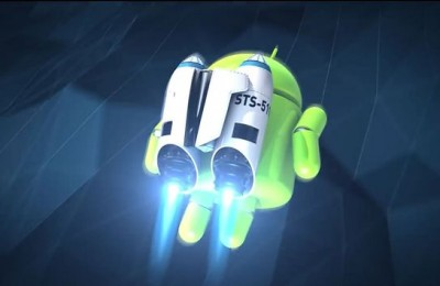 How to speed up Android using F2FS file system?