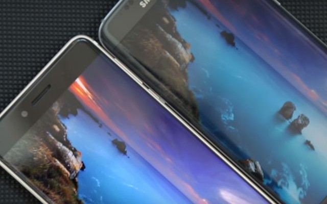 AMOLED vs LCD: what is better? Samsung released video with comparison