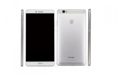 Huawei Honor Note 8: giant 2K-display and 3GB of RAM
