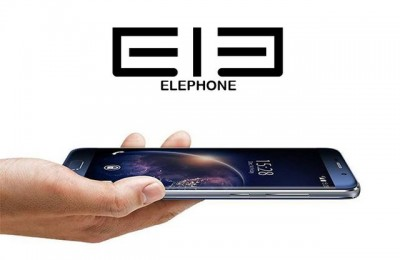 Review Elephone S7: clone of Galaxy S7 with powerful specifications and low price