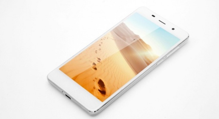 Review Leagoo M5: bulletproof smartphone for just $70