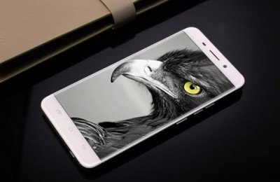 Review Ulefone Metal: metal smartphone with frameless display