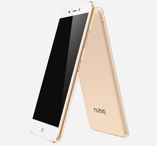 Review ZTE Nubia N1: long battery life and stylish design