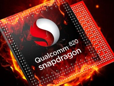 Rating Most Powerful Processors 2016: Snapdragon 820, Exynos 8 and Helio X30