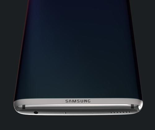 Samsung Galaxy S8 Edge: Review, specifications, release date, price