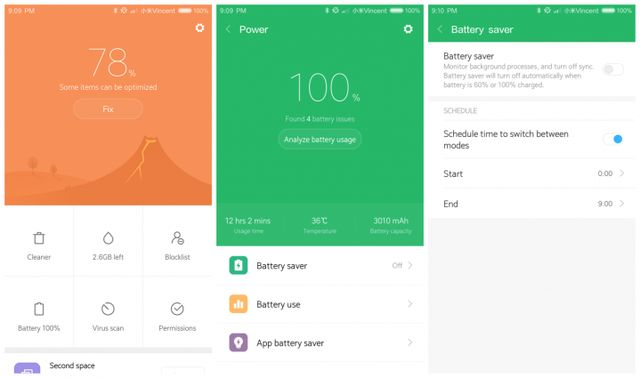 15 Tips to Increase Battery Life Xiaomi Smartphone