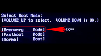Coolpad Torino hard reset: restore factory settings