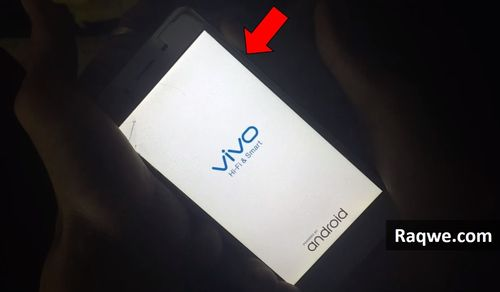 Vivo Xplay6 hard reset: restore phone and bypass lock pattern